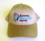 NBC Embroidered Cap