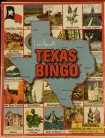 Lucy Hammett's Texas Bingo