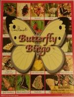 Lucy Hammett's Butterfly Bingo Board Game