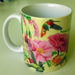 Hummer Spectrum Coffee Mug